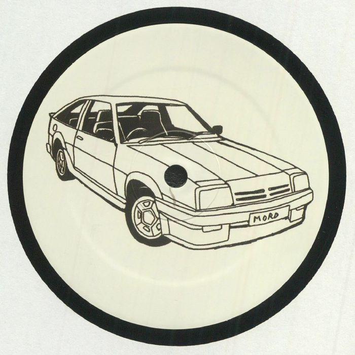 Mord Vinyl