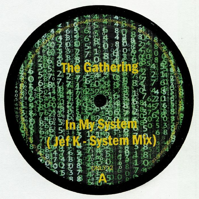 In My System (Jef K System mix)
