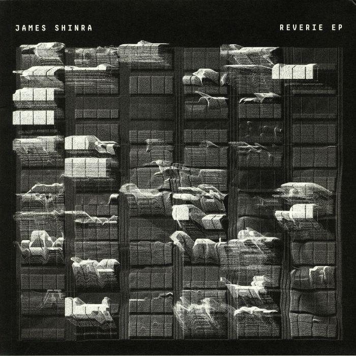 James Shinra Reverie EP