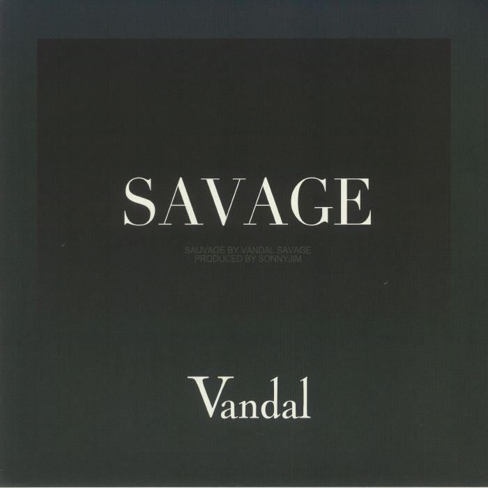 Vandal Savage   Sonnyjim Sauvage