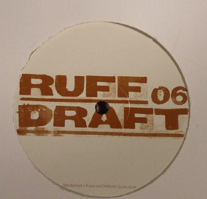 Chesus | Earl Jeffers Ruff Draft 06