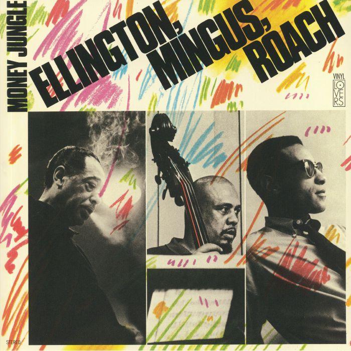 Duke Ellington | Charles Mingus | Max Roach Money Jungle