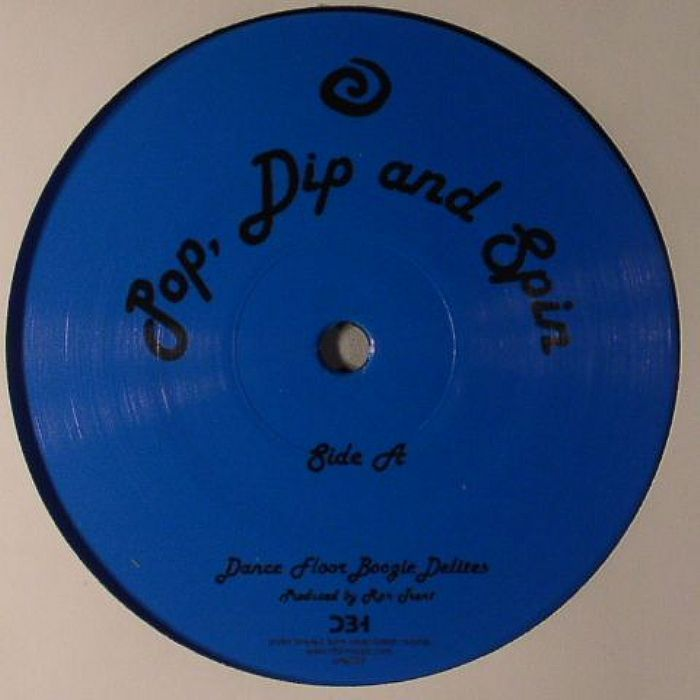 Pop Dip and Spin