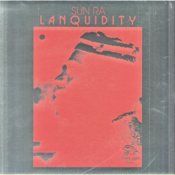 Sun Ra Lanquidity (Deluxe Edition)