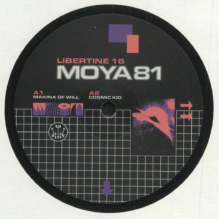 Libertine Vinyl