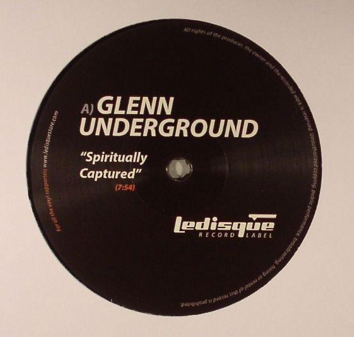 Glenn Underground | Isoul8 | Ricardo Miranda 25th Anniversary