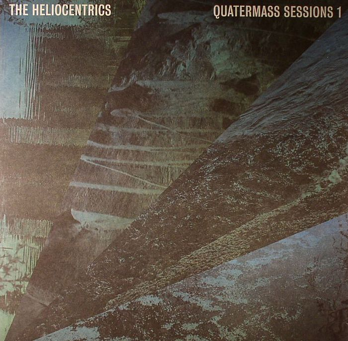 The Heliocentrics Quatermass Sessions 1