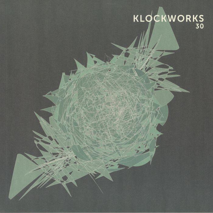 The Advent Klockworks 30