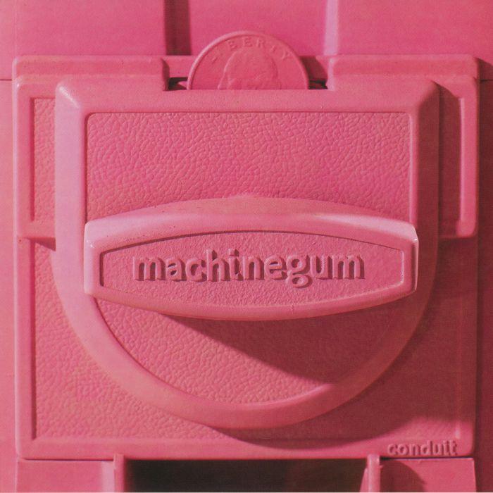 Machinegum Conduit