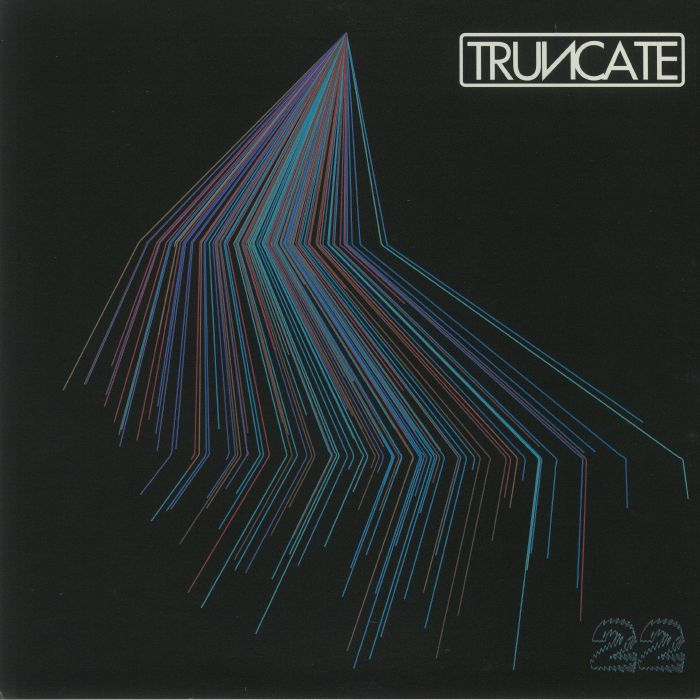 Truncate Vinyl