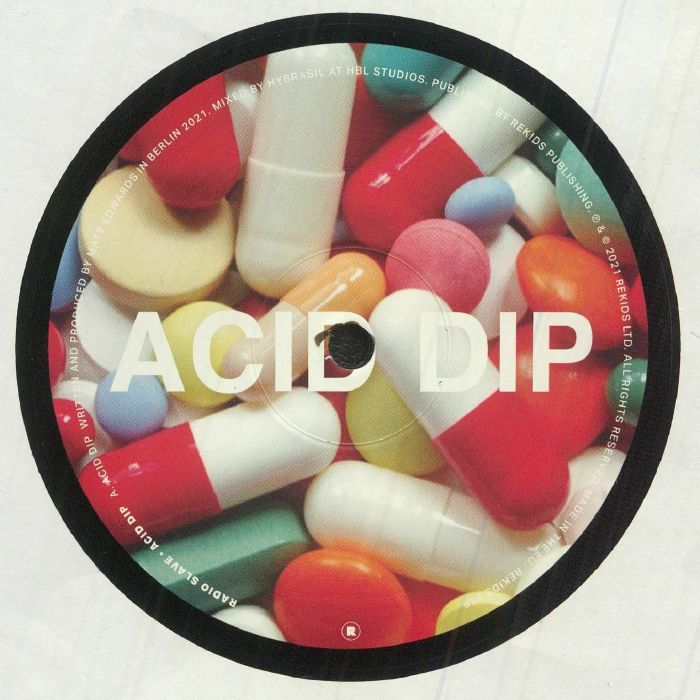 Radio Slave Acid Dip
