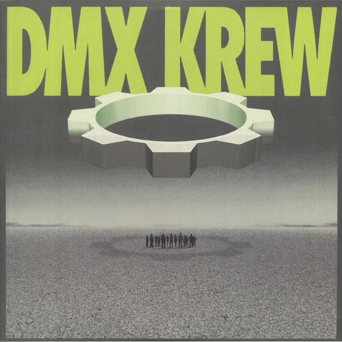 Dmx Krew Loose Gears