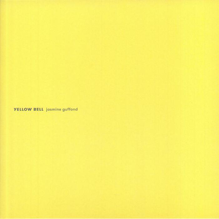 Jasmine Guffond Yellow Bell