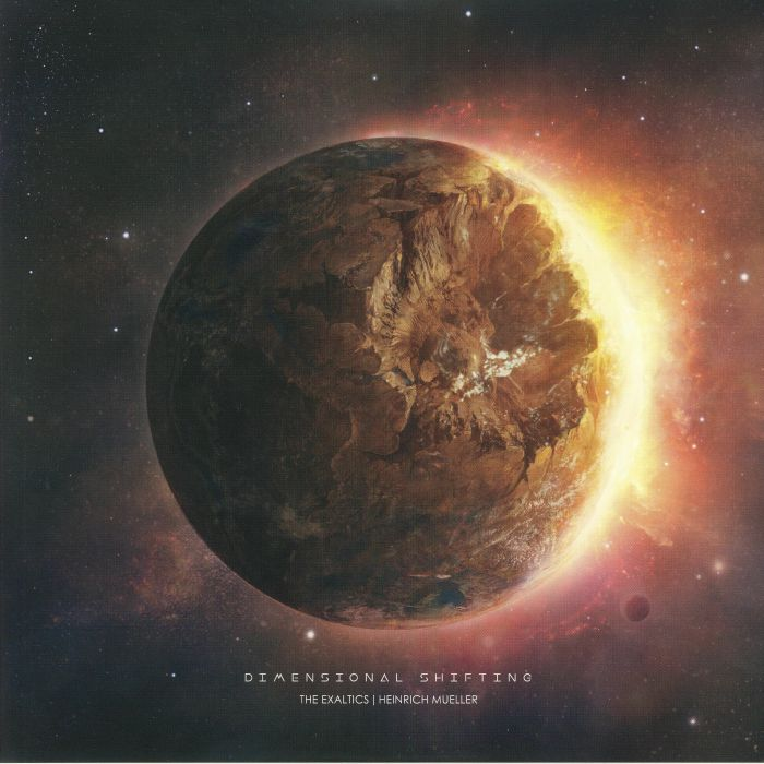 Solar One Music Vinyl