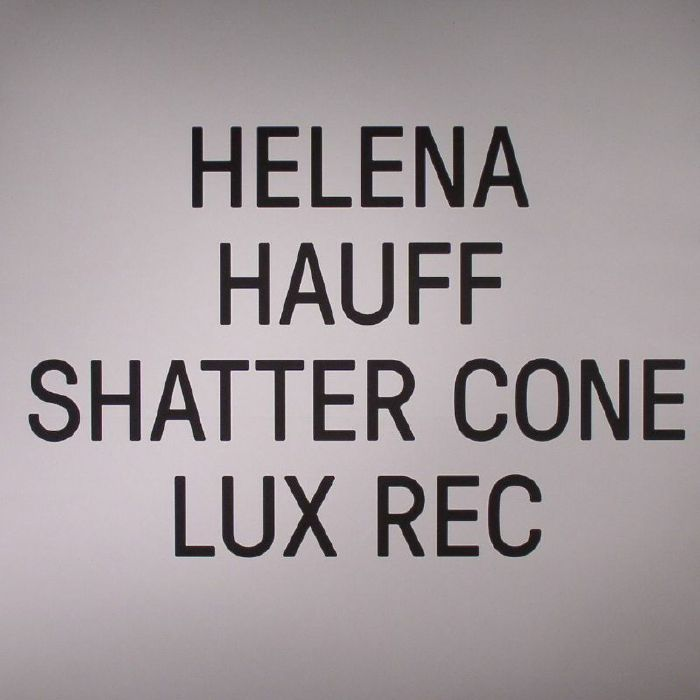 Shatter Cone