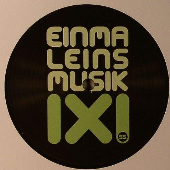 Einmaleins Vinyl