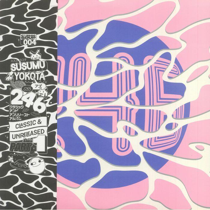 Susumu Yokota | 246 Classic and Unreleased Part One