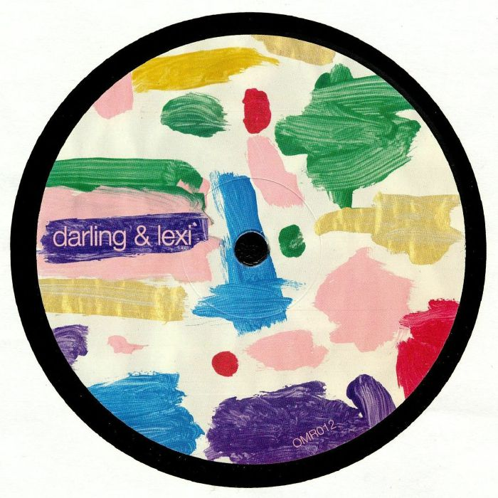 Off Minor Vinyl