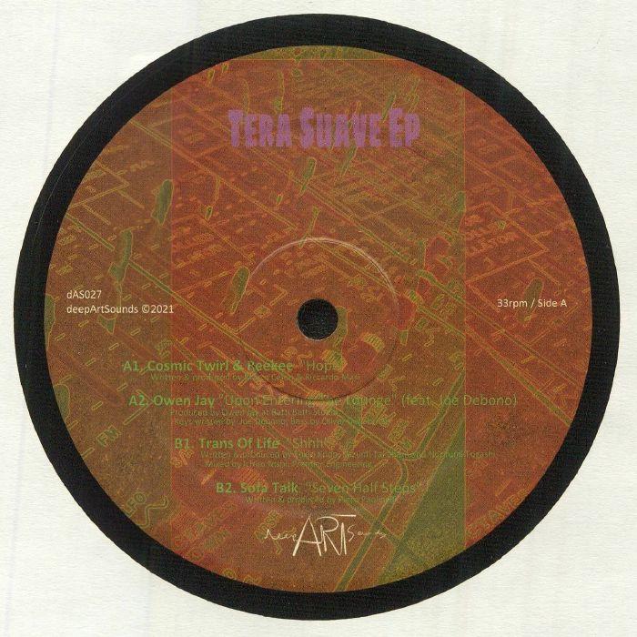 Deepartsounds Vinyl