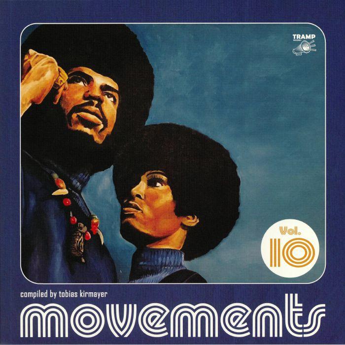 Movements Vol 10