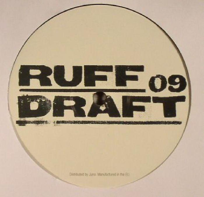 Ruff Draft Vinyl