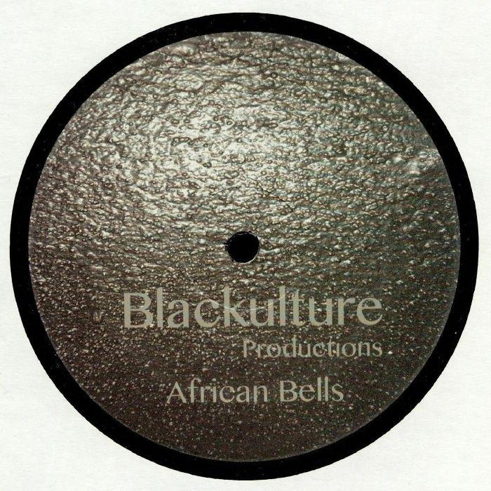 Blackulture Productions African Bells