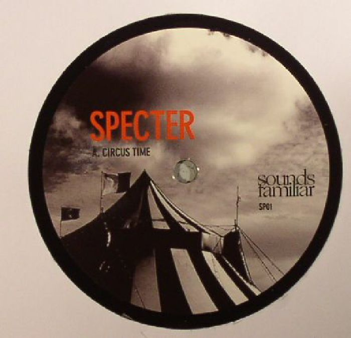 Specter Circus Time