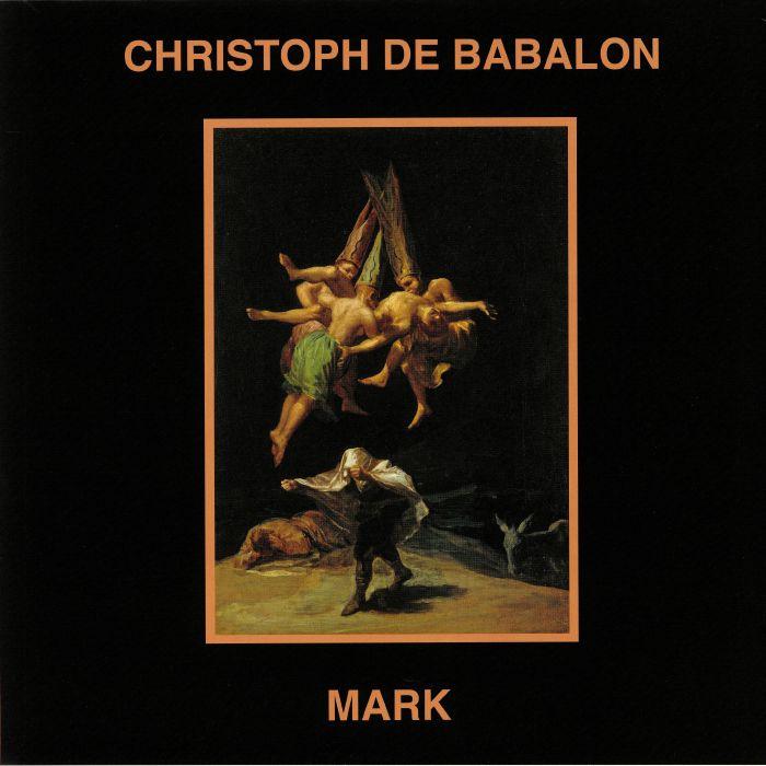 Christoph De Babalon | Mark Split