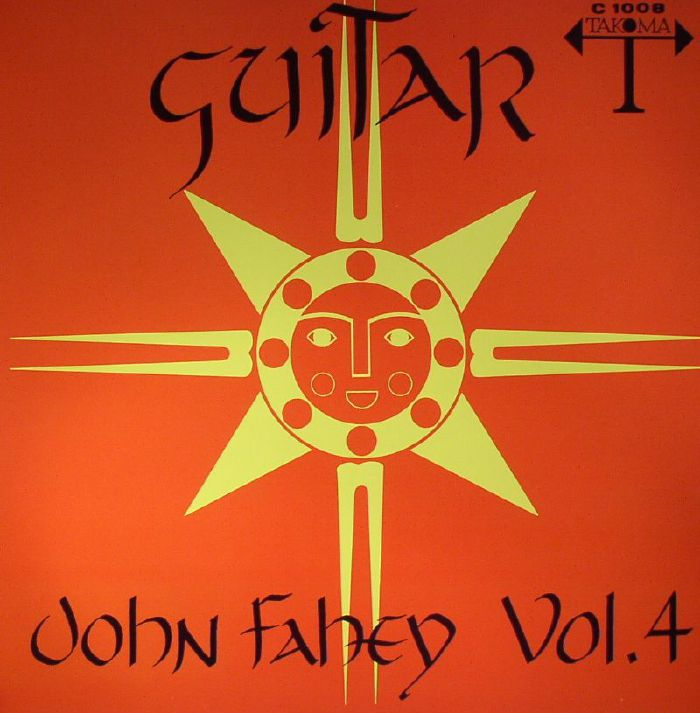 Guitar Vol 4: The Great San Bernardino Birthday Party and Other Excursions