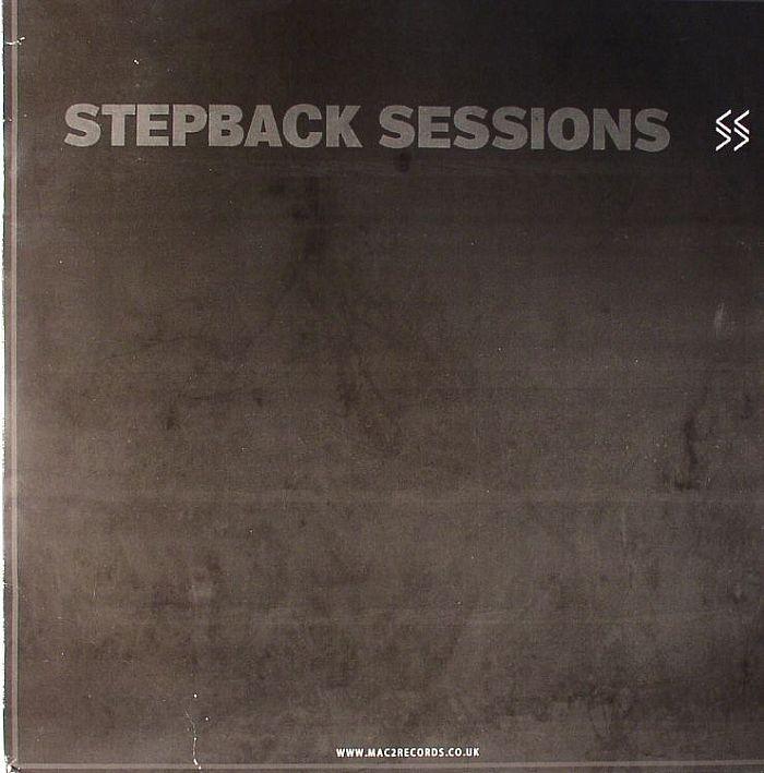 Dego | 4 Hero | Code 071 | Gappa G | Hypa Hypa | Goldie | Randall Stepback Sessions Vol 2