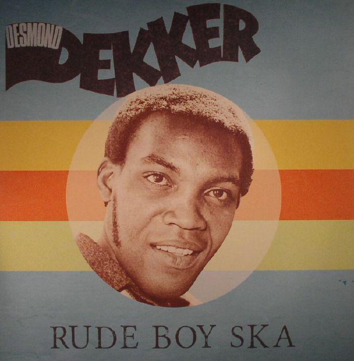Rude Boy Ska (Record Store Day 2016)