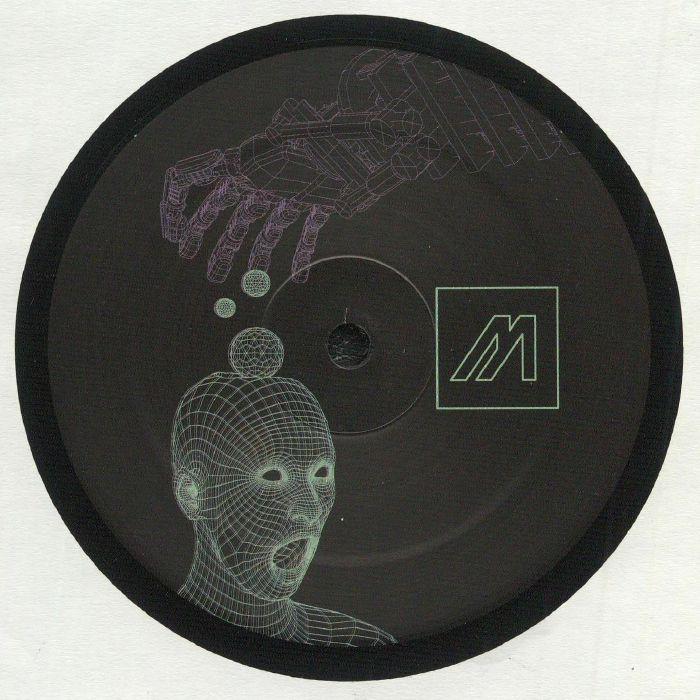 Keith Tucker | Anthony Rother | DJ Dijital Robotics EP