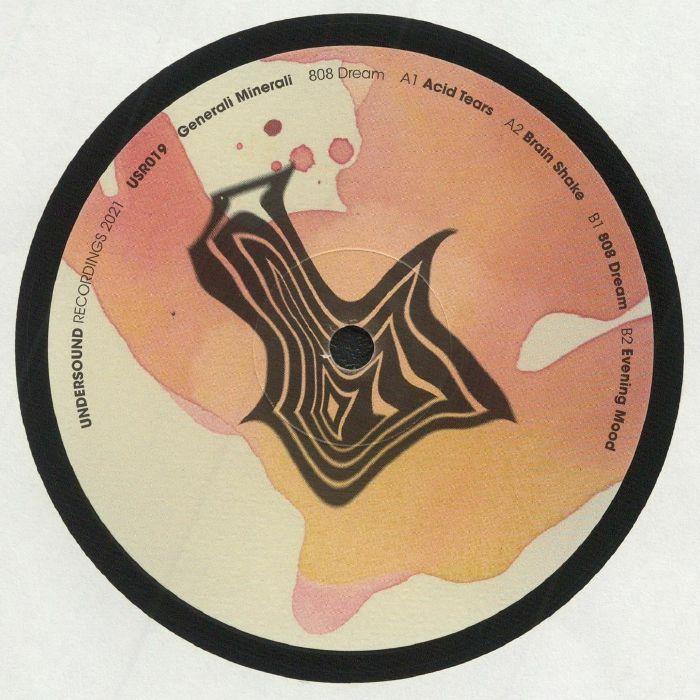 Undersound Recordings Vinyl