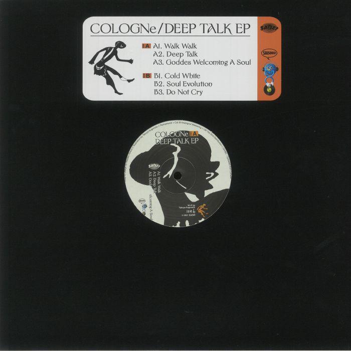 Cologne Deep Talk EP