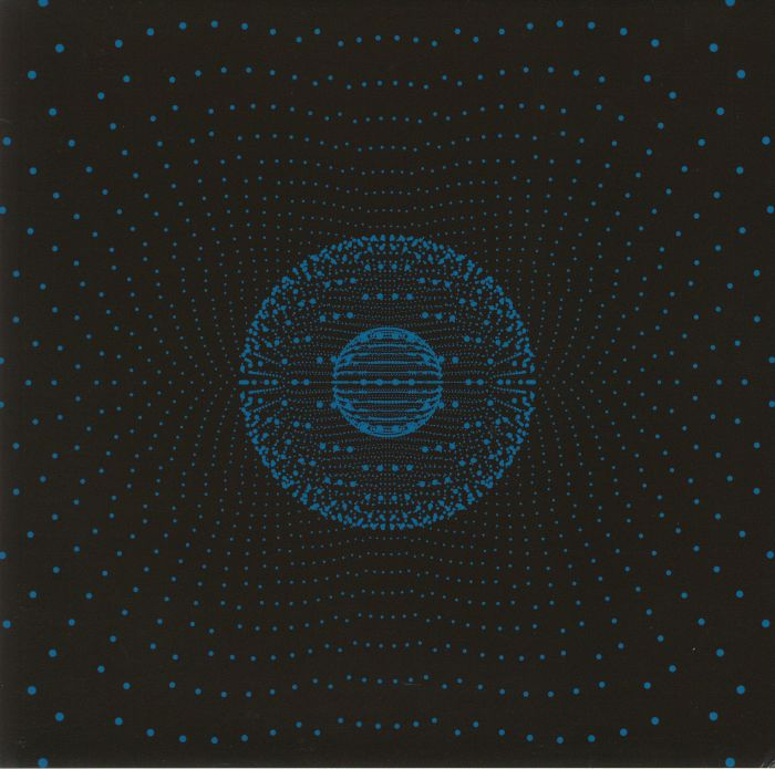 Pure Space Recordings Vinyl