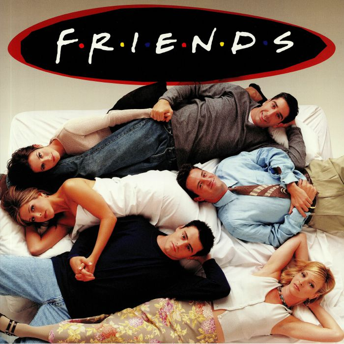 Friends (Soundtrack)