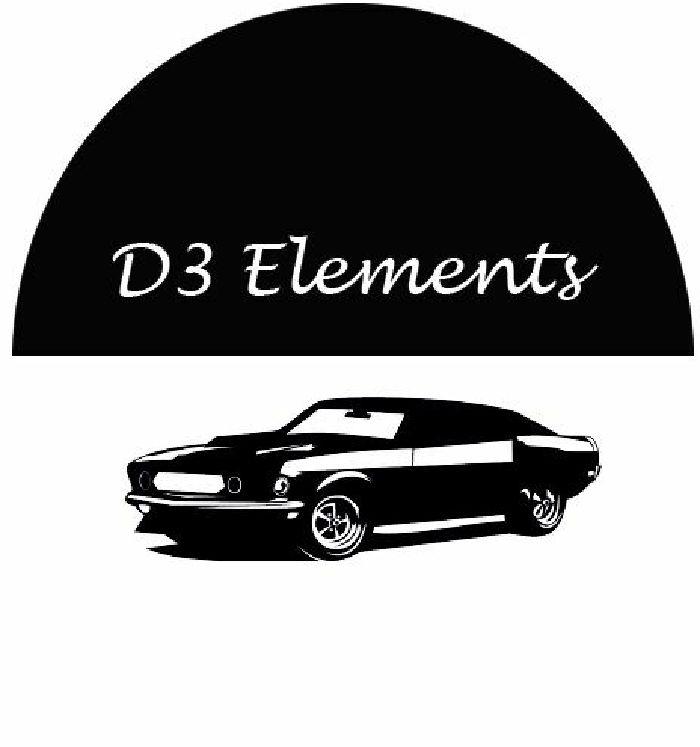 D3 Elements Vinyl