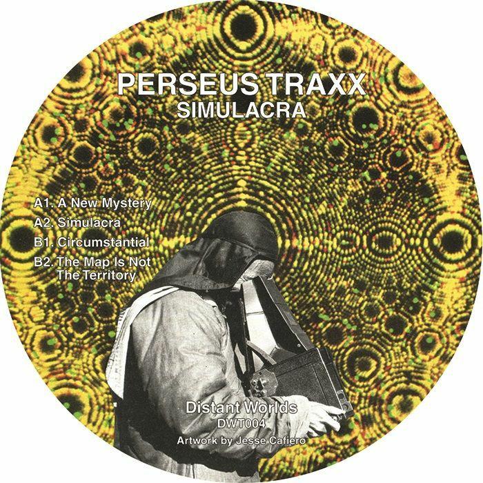 Perseus Traxx Simulacra