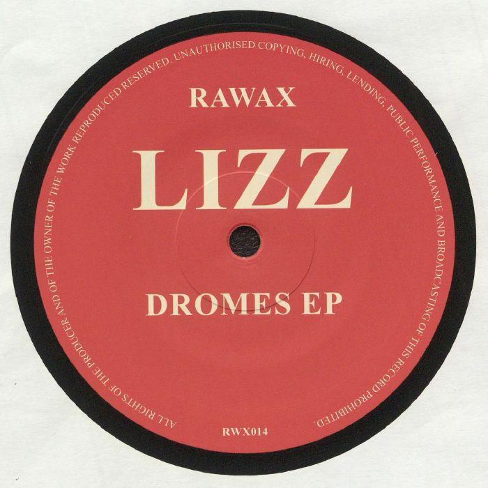 Lizz Dromes EP