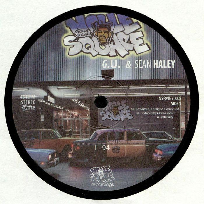 Glenn Underground | Sean Haley I 94