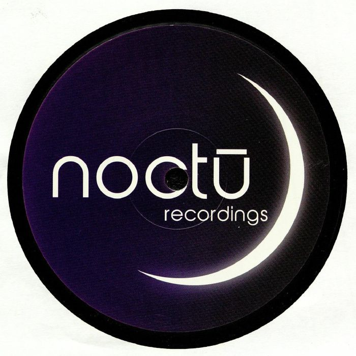 Noctu Recordings Vinyl