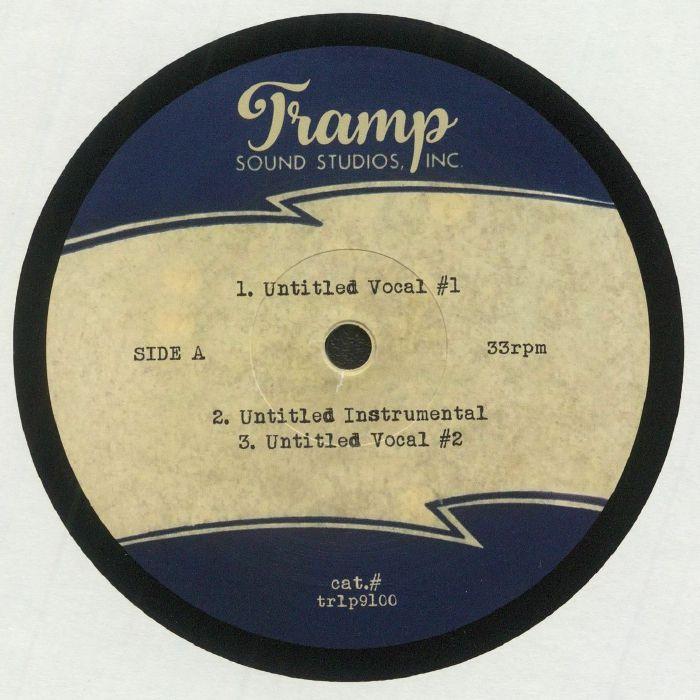 Tramp Vinyl