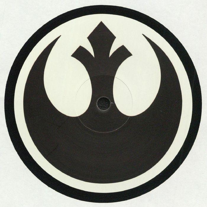 Jedi Vinyl