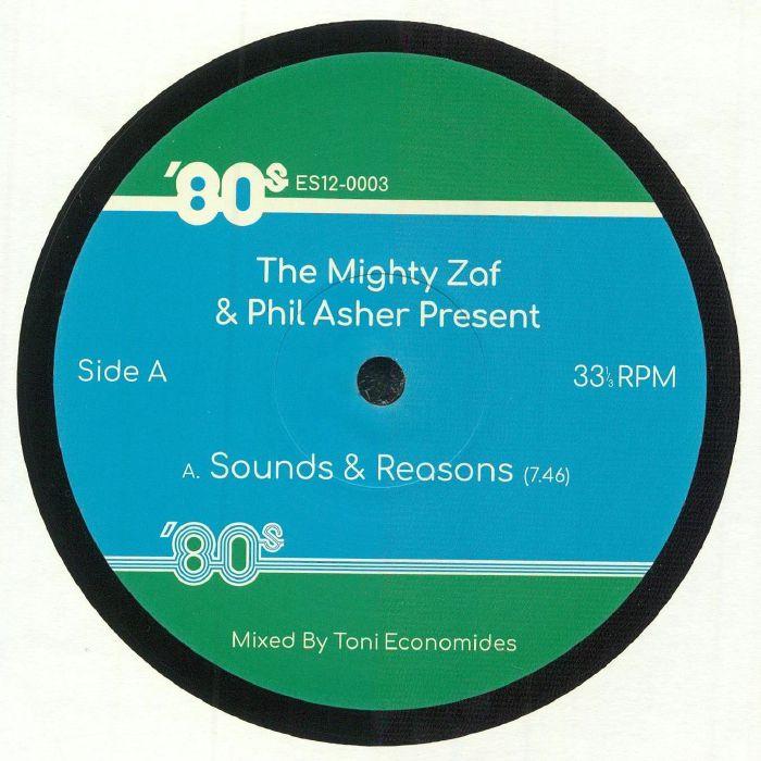 80s Vinyl