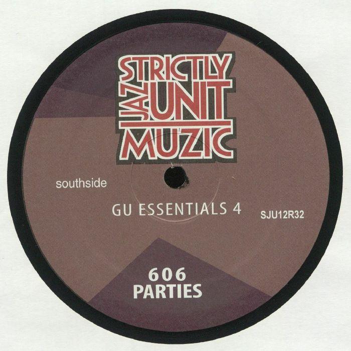 GU Essentials 4