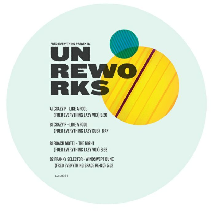 Unreworks