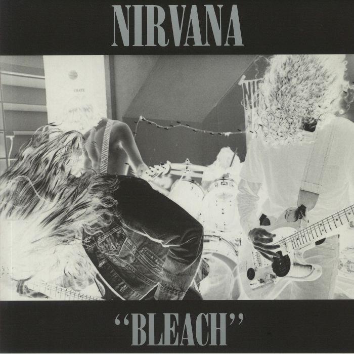 Nirvana Bleach (Love Record Stores 2020)