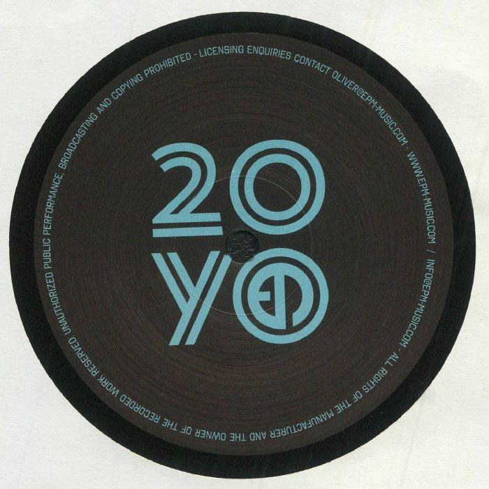 Epm Vinyl