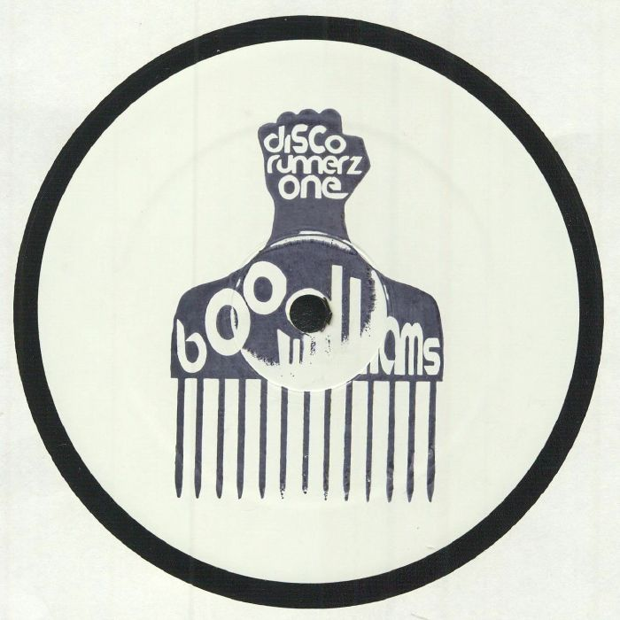 Boo Williams Disco Runnerz 1