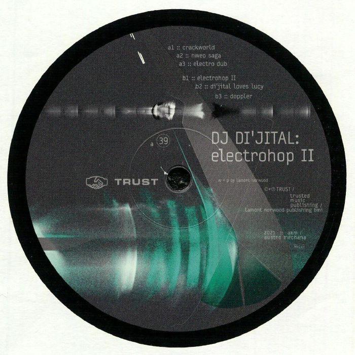 DJ Dijital Electrohop II